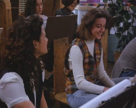 seinfeld the doodle free christa miller images christa on seinfeld the doodle hd