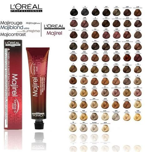 loreal hair color 28 washes 17 best ideas about majirel on coupes de