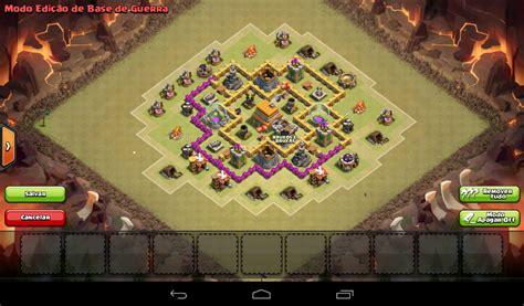 layout batman cv 6 cl 227 bruxos bruxas melhor layout de guerra para cv 6