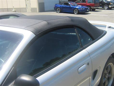 aro 2000 generic installation convertible tops and convertible tops for mustang