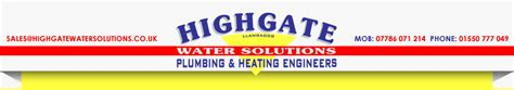 central heating engineers carmarthenshire highgate