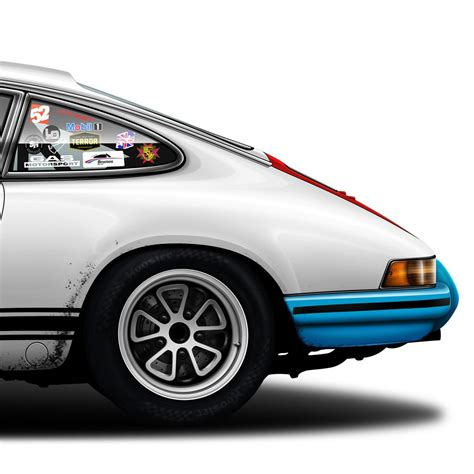 magnus walker 277 porsche 911 magnus walker 277 print by petrol supply co