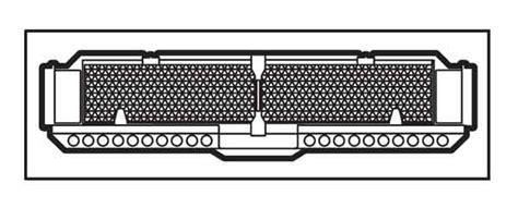 plasma deodorizer filter mac e 3000ft for mitsubishi electric indoor units fh series shopclima it