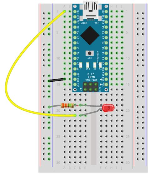 arduino nano diagram wiring diagram schemes