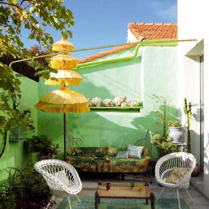 decorar paredes do quintal 25 ideias para decorar um quintal pequeno cores da casa