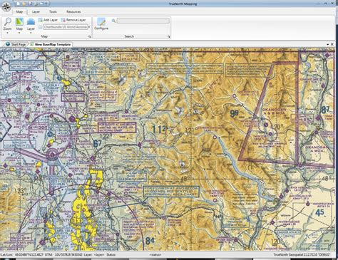 aeronautical sectional charts opinions on aeronautical chart