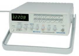 Gw Instek Gfg 8219a Gfg 8219a 8219 A instek gfg 8219a 3 mhz sweep function generator gw instek