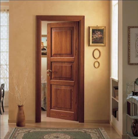 legno per porte interne porte interne come sceglierle casanoi