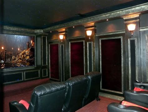 home theater design ideas diy pin by edith rodriguez ibarra on basement makeover ideas