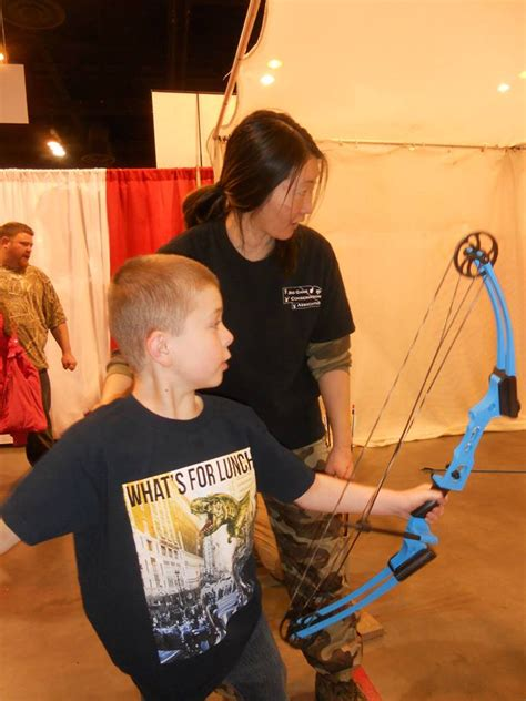 lincoln boat sports and travel show bgca at omaha boat sports and travel show big game