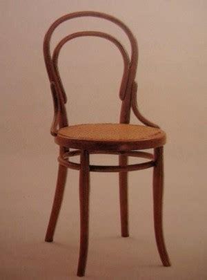 chaise n 14 histoire de la chaise ou la bonne assise du design