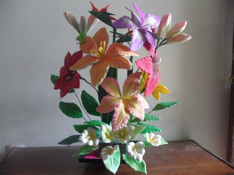 imagenes de flores fomix moldes para hacer flores y figuras de fomi fomy foamy
