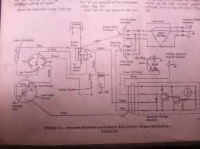 Jeep Alternator Wiring Diagram 1974 Cj5 Alternator Wiring Jeep Cj Forums
