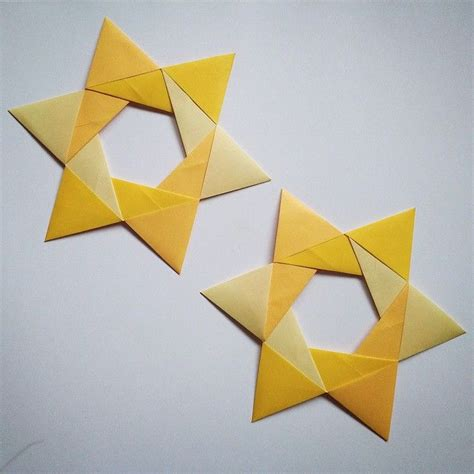 What Size Is Origami Paper - origami a collection of ideas to try about diy and crafts