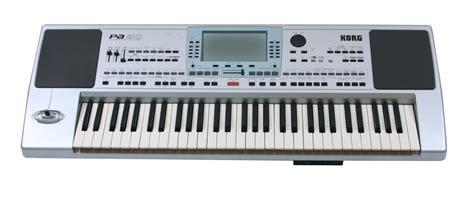 Keyboard Second Korg Pa50 korg pa 50 keyboard