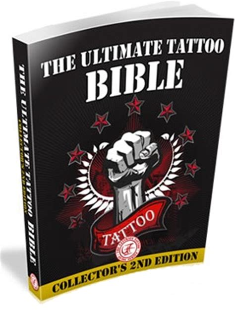 tattoo bible book free new the ultimate tattoo bible learn how to tattoo ebay