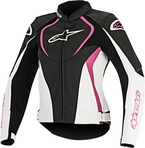 cheap motorcycle jackets with armor 499 95 alpinestars womens stella jaws perforated armored