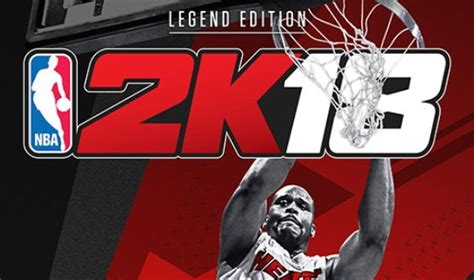 Nba 2k18 Legend Edition Ps4 Murah nba 2k18 releases on september 19 with shaq