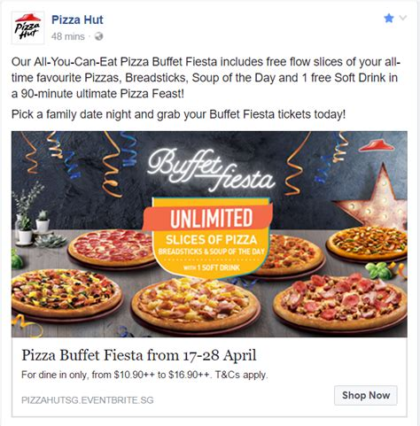 pizza hut buffet coupons pizza hut coupons for buffet 28