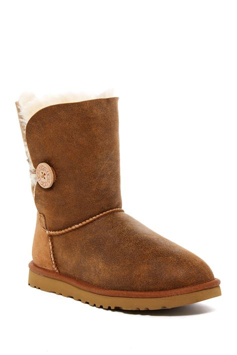 nordstrom shoes uggs nordstrom ugg bailey button bomber
