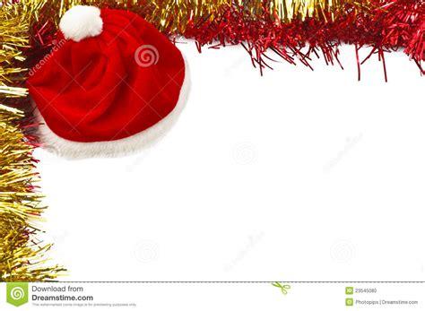 christmas card stock photo image 23545080