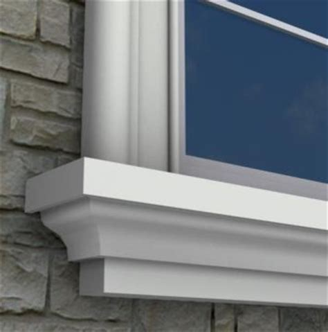 Outdoor Window Sill Mx206 Exterior Window Sills Molding And Trim Toronto