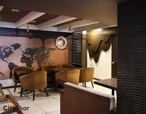 The Chocolate Room Kolkata by The Chocolate Room Introduces A New Bistro Styled Menu