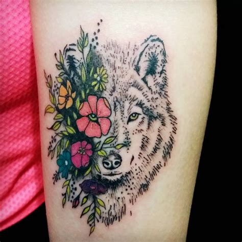 75 wolf tattoos designs and ideas for men and women
