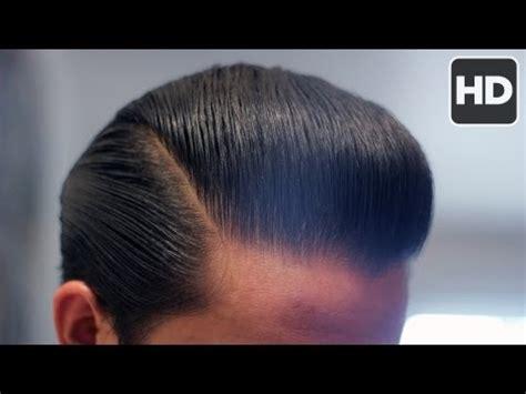 Pomade Untuk Rambut Ikal cara memakai pomade untuk gaya rambut rockabilly pompadour