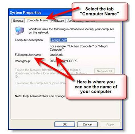 How To Find By Name Solutions Proactivity Reports Gt Support Gt How To Find Your Computer S Name
