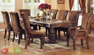 Formal Dining Room Tables And Chairs Formal Dining Room Sets City Associates Solid Wood Dining