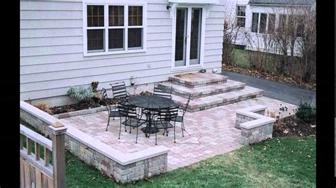 Great Small Concrete Patio Design Ideas Patio Design 278 Small Concrete Patio Designs