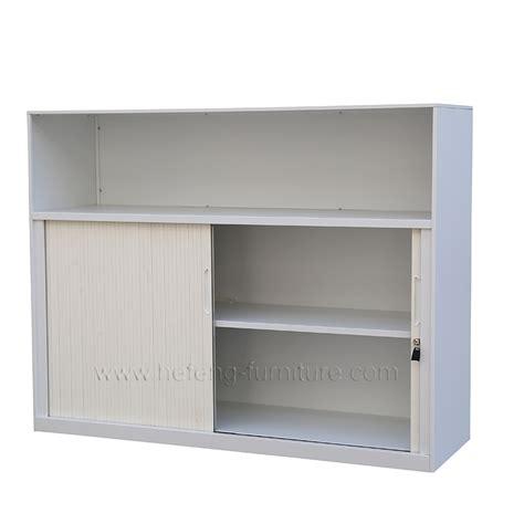 Roller Shutter Door Cabinet Metal Roller Shutter Door Cabinet Luoyang Hefeng Furniture