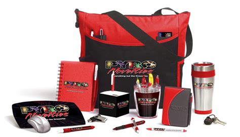 Product Promo by Promotional Products Pyro Novelties