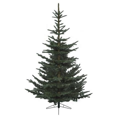 10ft nobilis fir artificial christmas tree artificial