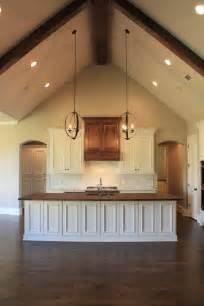 vaulted ceiling light best 20 vaulted ceiling kitchen ideas on
