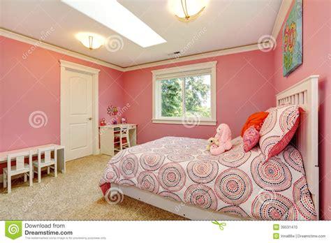 les meilleur couleur de chambre beautiful pink bedroom for stock photo image 39531470