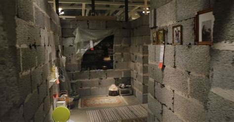 ikea syrian refugees ikea built a replica of a syrian refugee home inside a store