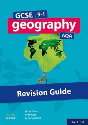aqa gcse 9 1 religious gcse 9 1 geography aqa revision guide tim bayliss