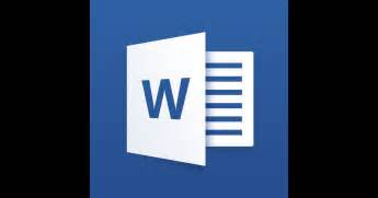 Microsoft Word Microsoft Word On The App Store