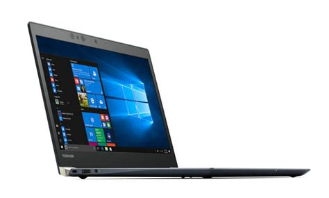 toshiba portege   tecra  business laptops announced noypigeeks
