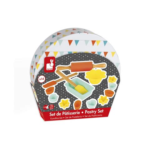 Happy Day Set happy day pastry set janod