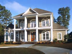 Colonial House Design Prentiss Manor Colonial Home Plan 024s 0023 House Plans And More