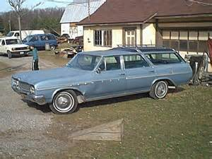 65 Buick Skylark For Sale Frank S 65 Buick Skylark Sport Wagon