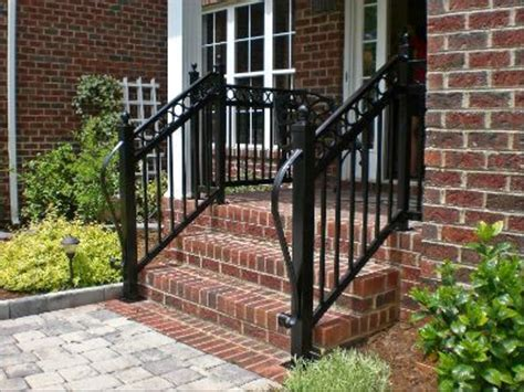 Outdoor Banister by Pin By Lorren Swanson On For The Home