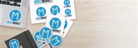 Create Business Stickers