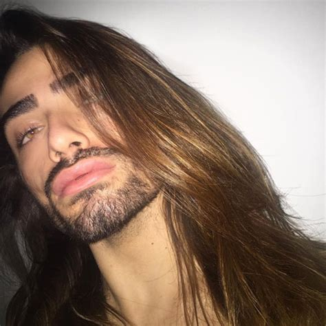 images of hair men with long hair 2018