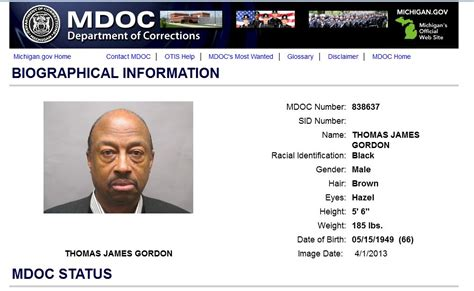 Misdemeanor On Record Michigan Arrested Michigan Abortionist Has History Of Assault