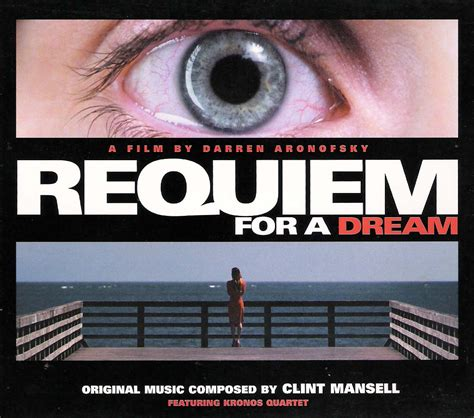 rquiem por un cesino b00ccus56c chillout sounds lounge chillout full albums collection requiem for a dream soundtrack clint