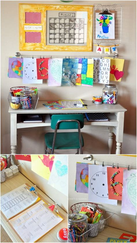 kids homework station homework stations